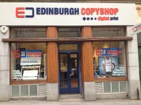 soft binding thesis edinburgh They can do soft backed or wire binding for your dissertation and also hard backed binding edinburgh post code eh9 3jf thesis binding edinburgh.