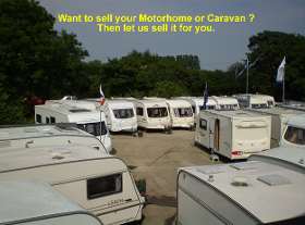 Motorhome & Caravan Sales Centre - Caravan Accessories in ...