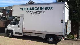 The Bargain Box
