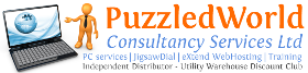 Puzzledworld Consultancy Svcs Ltd