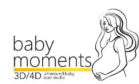 Baby Moments Baby Scan