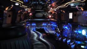 Limos And Cars