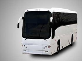 Coach Hire From London