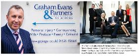 Graham Evans & Partners Solicitors Llp