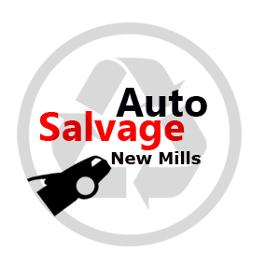 Auto Salvage (New Mills)
