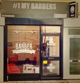 1 My Barbers Limited