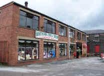 Bottoms Mill Shop