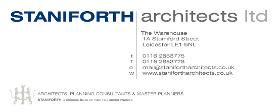 Staniforth Architects Ltd