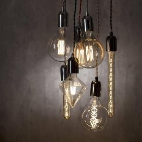 Litecraft chandeliers