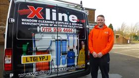 Xline Systems - Window Cleaning Supplies