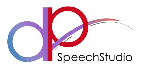 Dp Speechstudio