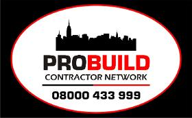 Probuild Wigan Contractors Network