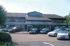 Mercedes-Benz Of Grimsby