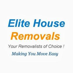 Elite House Removals