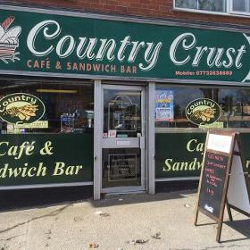 Country Crust