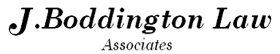 J. Boddington Law Associates Ltd