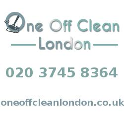 One Off Clean London