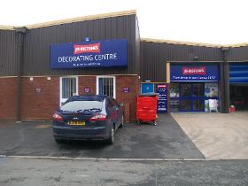 Johnstone S Paint Brierley Hill