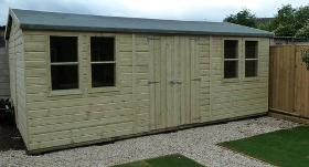 Sheds Direct