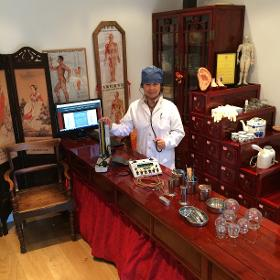 Dr Song Clinic Of Acupuncture And Chinese Medicine