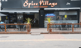 Spice Village Ilford