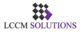 Lccm Solutions Limited