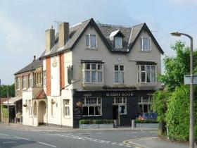 The Robin Hood - Youngs Pubs