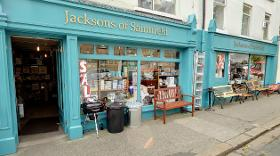 Jacksons Of Saintfield