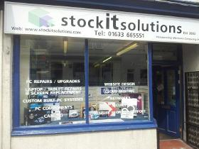 Stock It Solutions